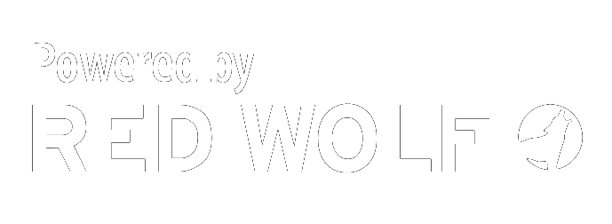 Powered by Red Wolf
